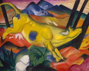 La Collezione Thannhauser – Guggenheim