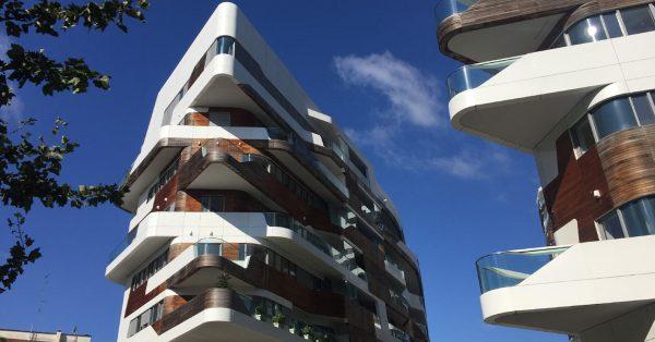 Architettura e modernità