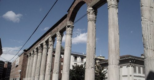 Milano nella storia