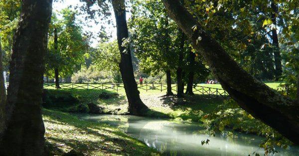Il Parco Sempione