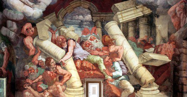 Mantova e Giulio Romano