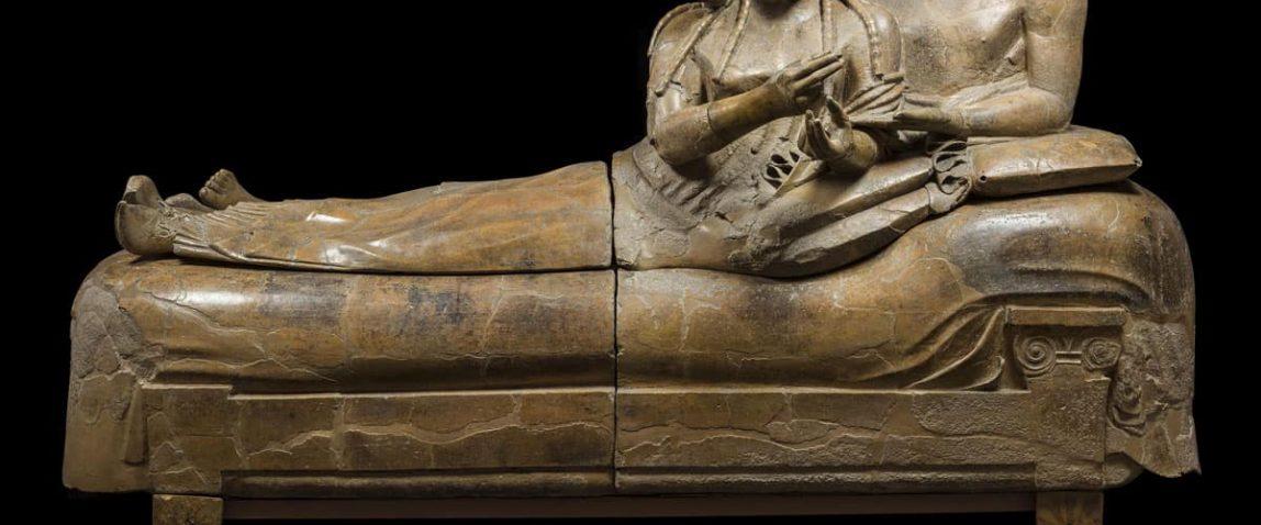 Gli Etruschi a Bologna