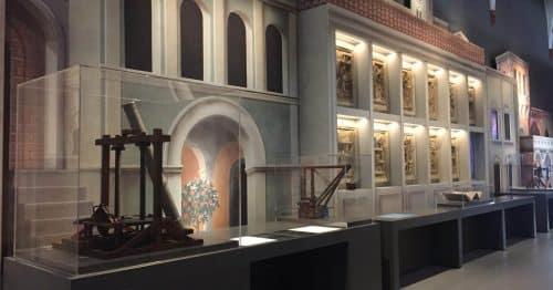 Le Nuove Gallerie Leonardo