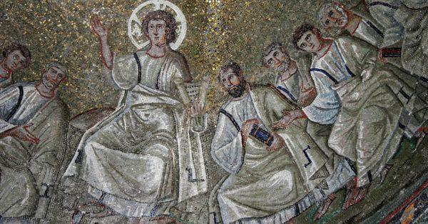 San Lorenzo: dopo il restauro!