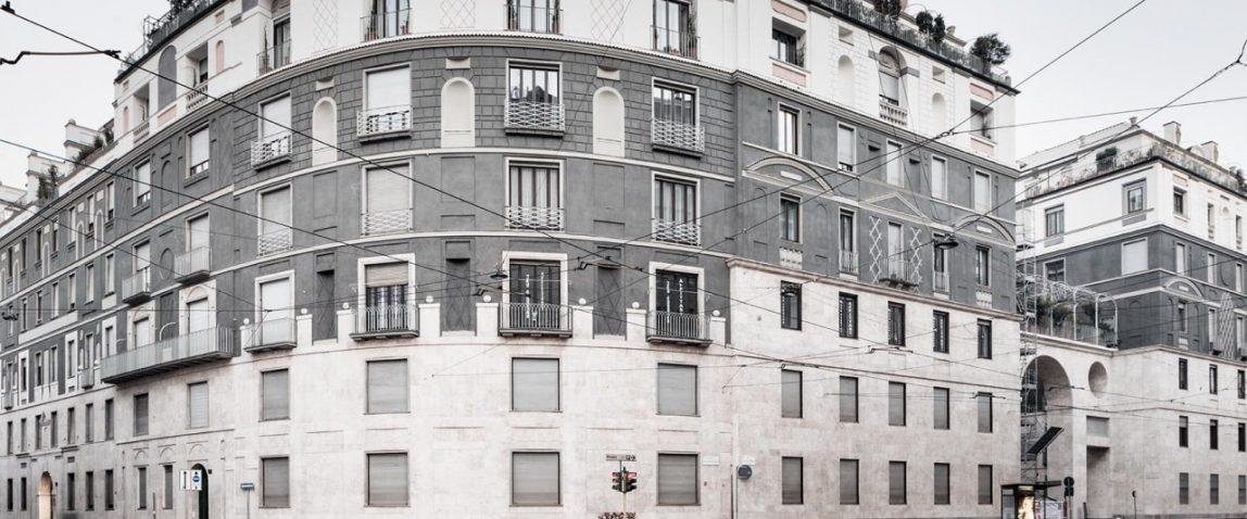 Allure milanese: meravigliosi Anni '30