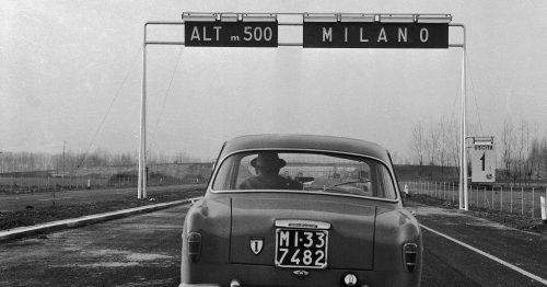 Milano non si ferma!