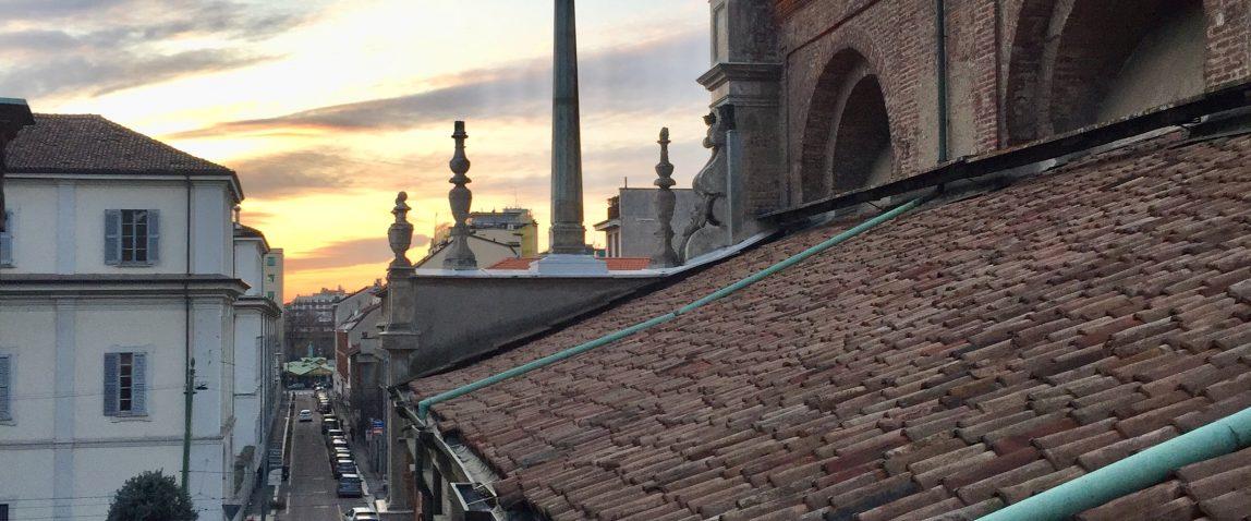 Santa Maria presso San Celso