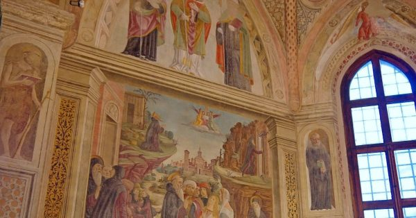 L'altro Rinascimento: San Pietro in Gessate