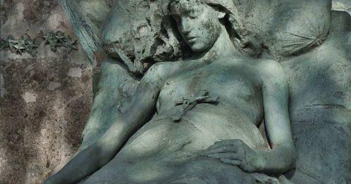 Visita guidata CIMITERO MONUMENTALE DI MILANO