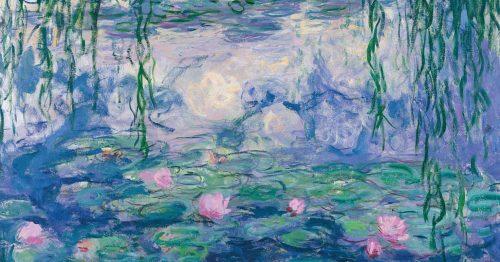 Monet a Bologna e… dintorni!