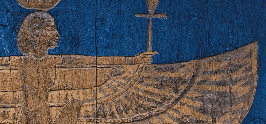 Mostra: Sotto il cielo di Nut. Egitto divino