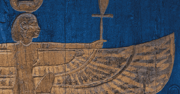 Mostra  – SOTTO IL CIELO DI NUT – al Museo Archeologico