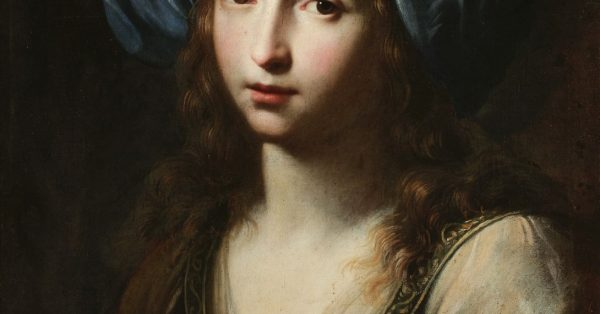 Mostra  – LE SIGNORE DELL'ARTE – a Palazzo Reale