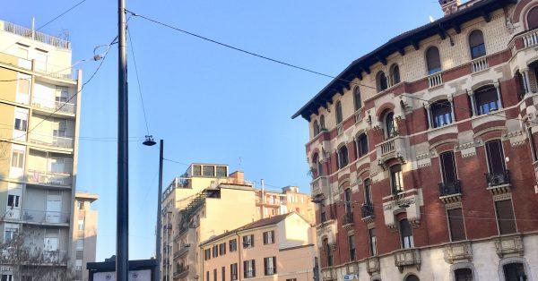 Via Vettabbia, storia di un Naviglio, prima dei Navigli