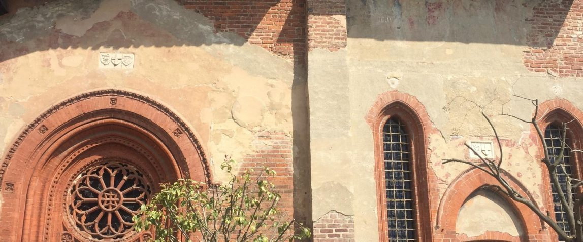 Visita guidata AL BORGO DI SAN CRISTOFORO