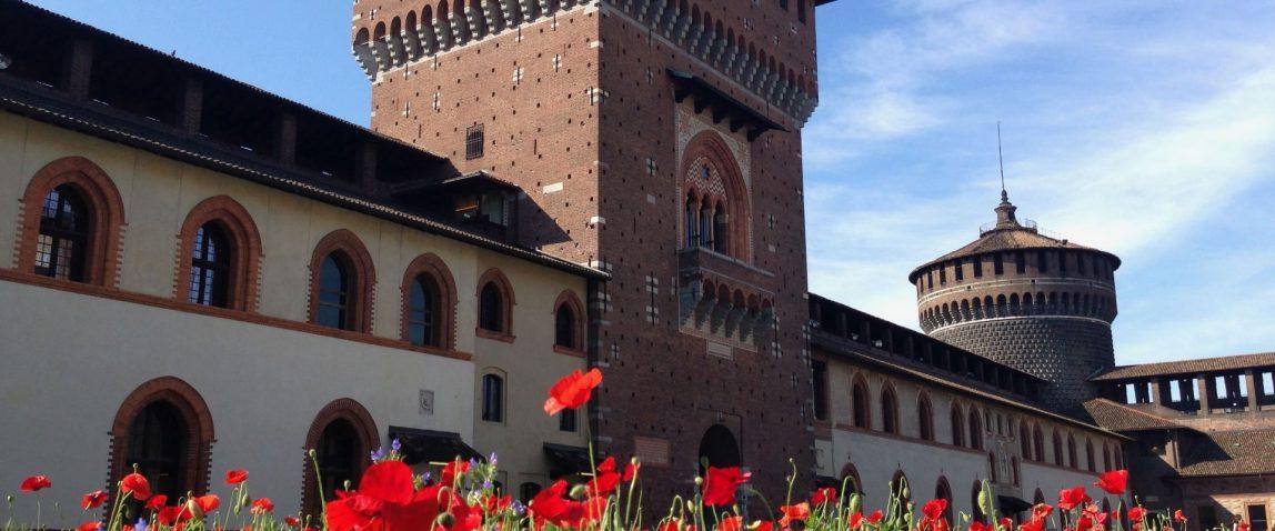 Visita guidata AL CASTELLO SFORZESCO DI MILANO
