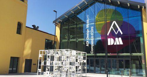Visita guidata all'ADI DESIGN MUSEUM MILANO
