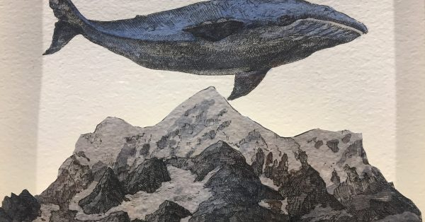 Submariner. Una mostra per l'estate a Milano