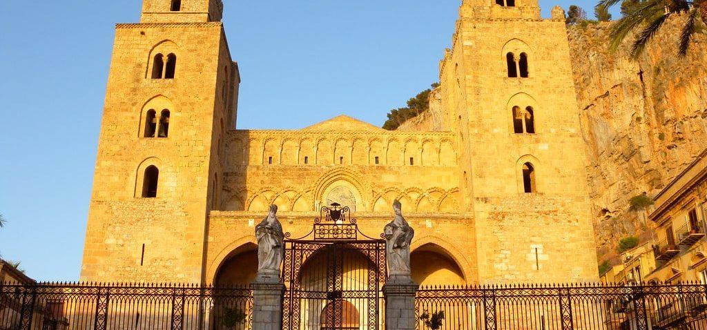 L'ISOLA NELL'ISOLA: LA SICILIA NORD-ORIENTALE